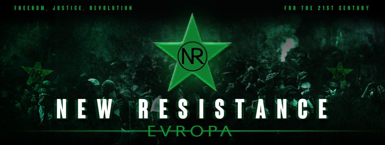 Communiques – New Resistance – Evropa